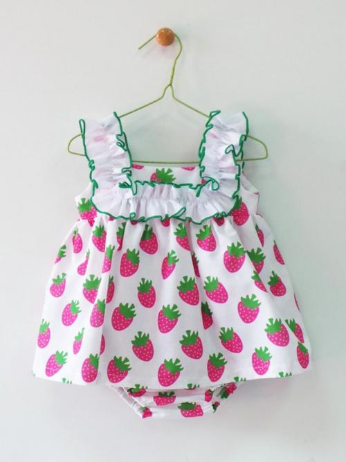 jesusito fresas mon petit bonbon
