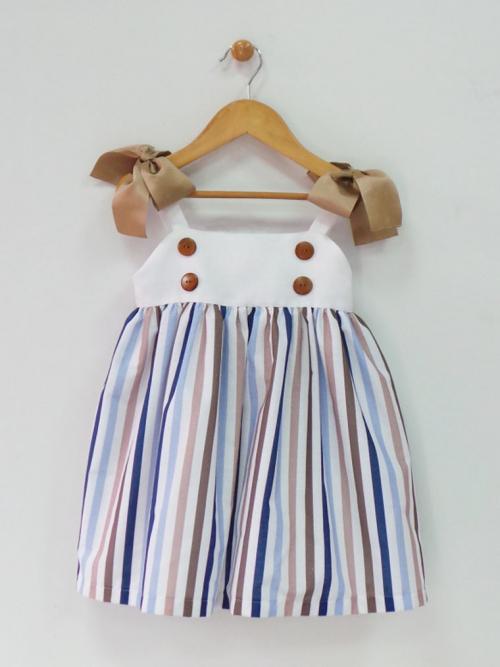 vestido rayas marinero mon petit bonbon2