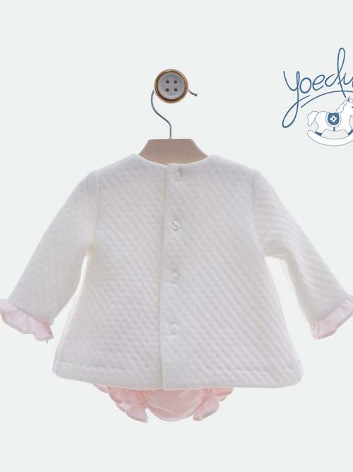 jesusin bebe con capota familia olimpia yoedu bebe