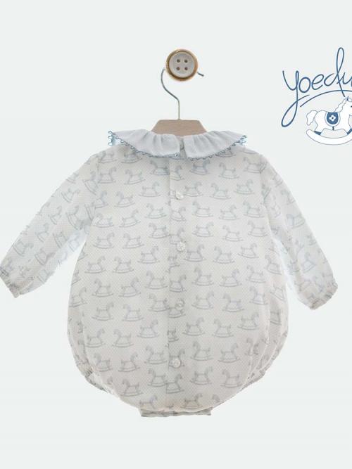 bombacho bebe familia mileto yoedu