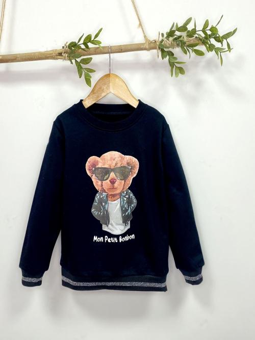 conjunto sudadera oso niña BB y braguita oso_2