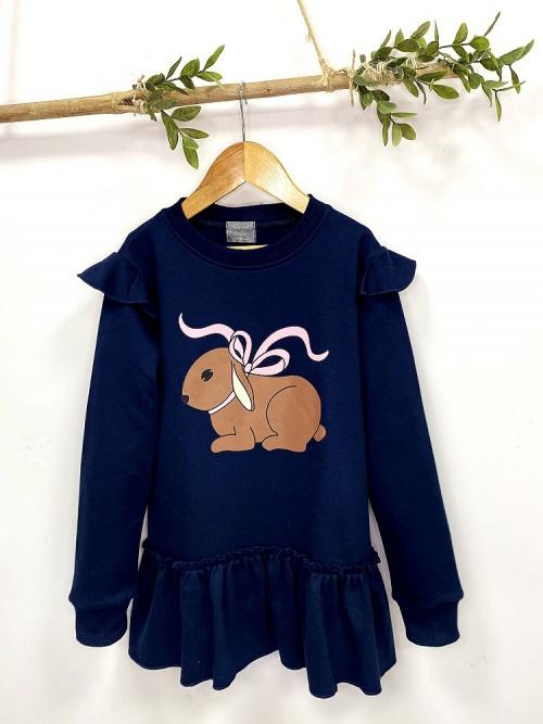 vestido punto conejo_2